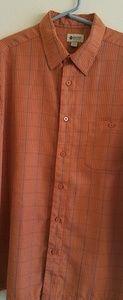 Haggar Mens Buttondown Shirt